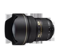 Nikkor AF-S 14-24mm f/2.8G ED