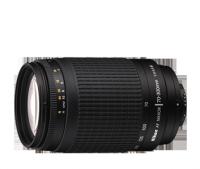 Nikkor AF-S VR 70-300mm f/4.5-5.6G IF-ED