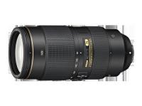 Nikkor AF-S 80–400mm f/4.5-5.6G ED VR